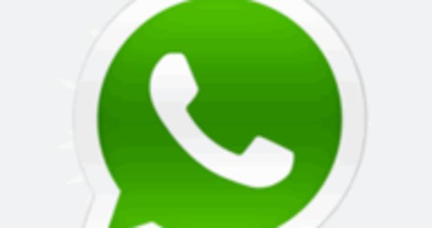 WhatsApp Artık Masa Üstünde