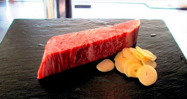 Uzaklardan bir efsane: Kobe sığırı
