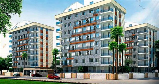 Antalya'ya iki dev proje daha