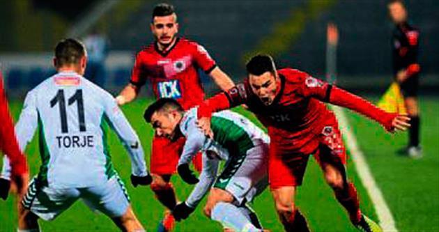 Gençlerbirliği ikinci Konya maçına hazır