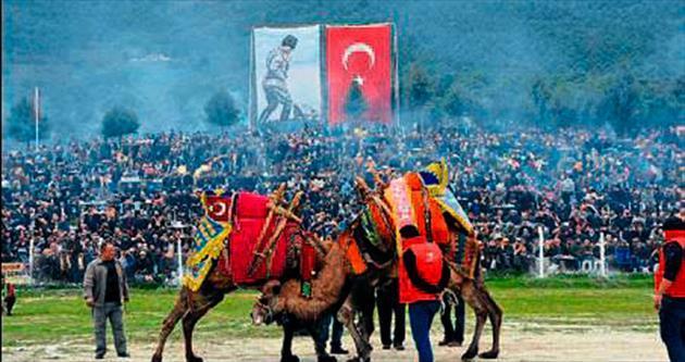 900 yıllık gelenek Torbalı'da sürüyor