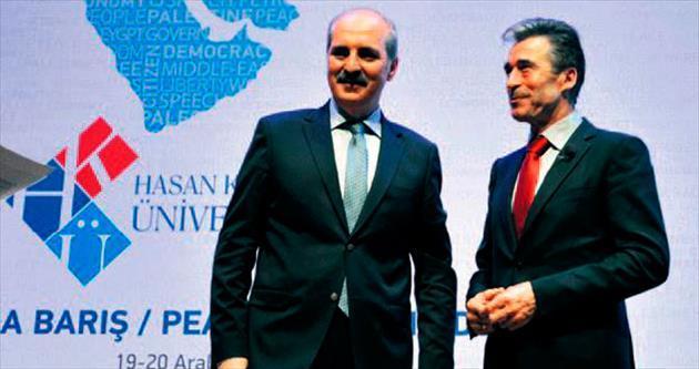 Türkiye bir umut ve refah ülkesi