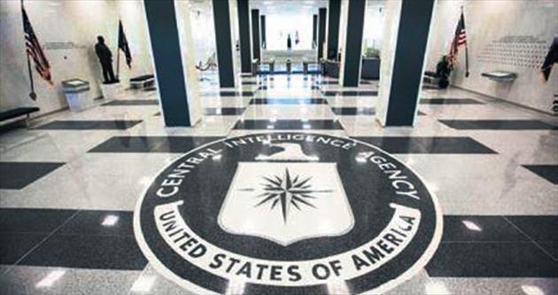 Wikileaks: CIA örgüt liderlerini öldürmüyor