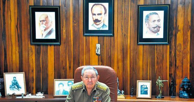 ABD'den Castro'ya davet