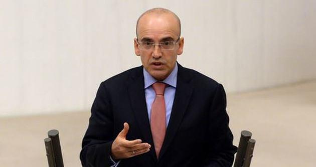 Mehmet Şimşek: İlave vergiler gündeme gelebilir