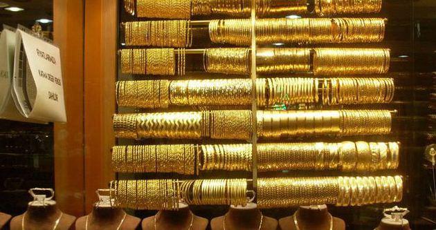 Dolar ve borsa kazandırdı, altın fiyatları ve avro kaybettirdi