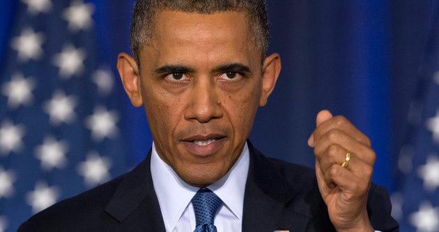 Obama: Guantanamo'yu kapatmalıyız