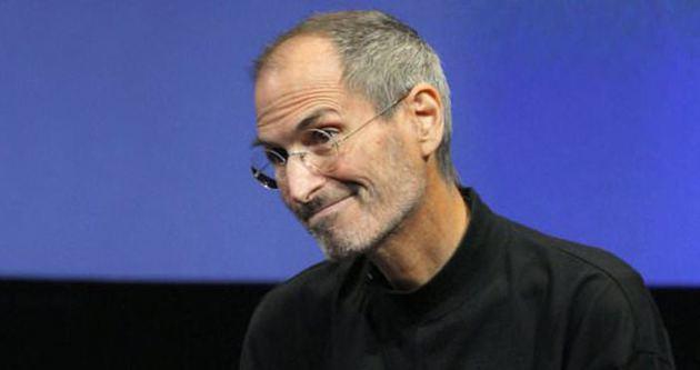 Steve Jobs'ın gizemli videosu!