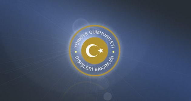 Türkiye Orta Amerika'da gözlemci oldu