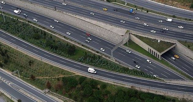 5 yılda karayolu ulaşımında 51 milyar dolar harcanmış