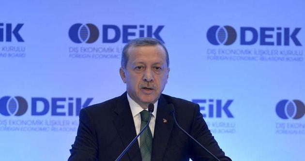 Erdoğan:Din alimi maskesiyle vatana ihanet ettiler!