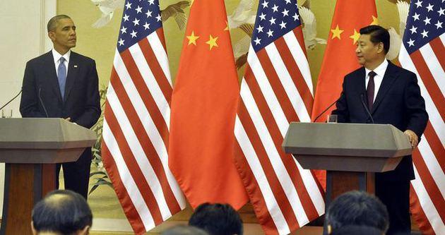 Çin ABD'li yardım gönüllüsünü tutukladı