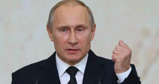 Putin'den Rum Kesimi'ne soğuk duş etkisi