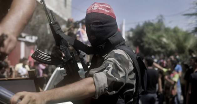 İsrail-Hamas arasında yüksek gerilim
