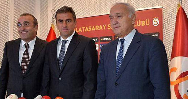 Galatasaray'dan Fenerbahçe'ye taş!
