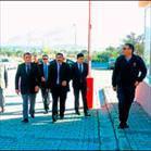 Fethiye'ye yeni cezaevi