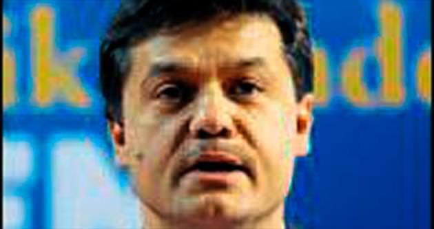 AK Parti'de fidanlı kongre