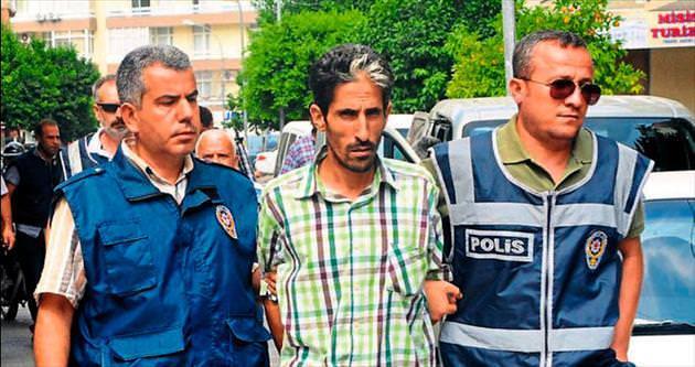 Adana'da kayınbaba cinayetine ceza yağdı