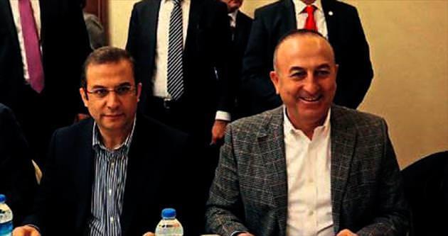 Antalya diplomasi merkezi yapılacak