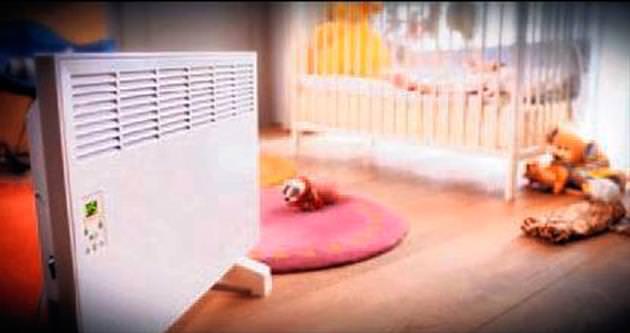 Vigo akıllı ısıtıcı