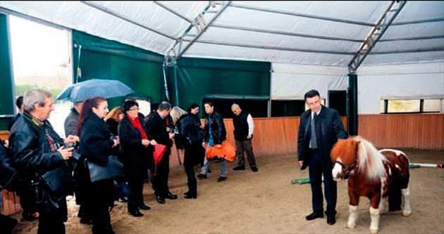 Kırcaali'nin rol modeli Osmangazi Belediyesi