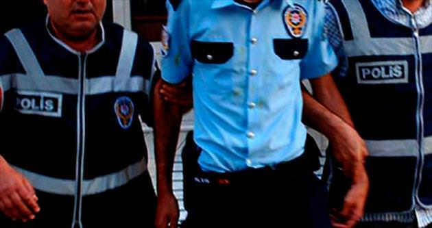 Soyguncu polislere 50'şer yıl hapis