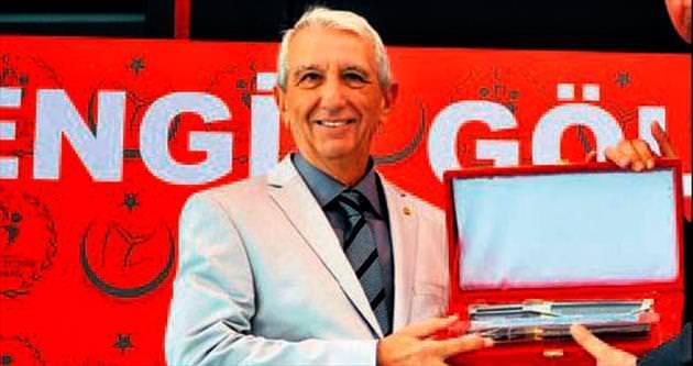 Türk voleybolu efsanesini kaybetti