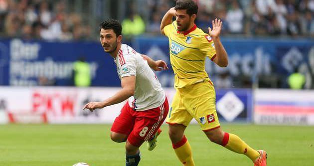 Fenerbahçe Tolgay Arslan'ı ikna etti
