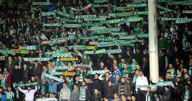 Bursa-Trabzon, tertemiz şampiyon
