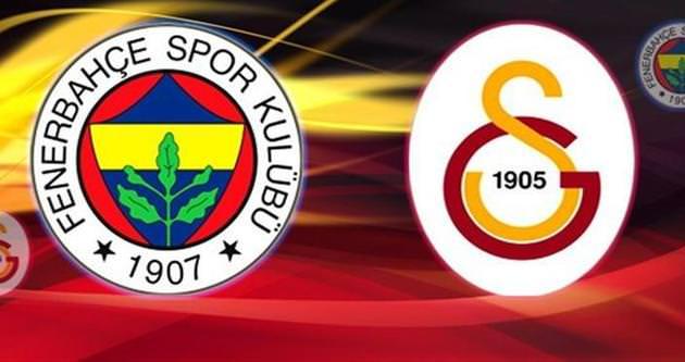 Fenerbahçe'den Galatasaray'a 2 transfer
