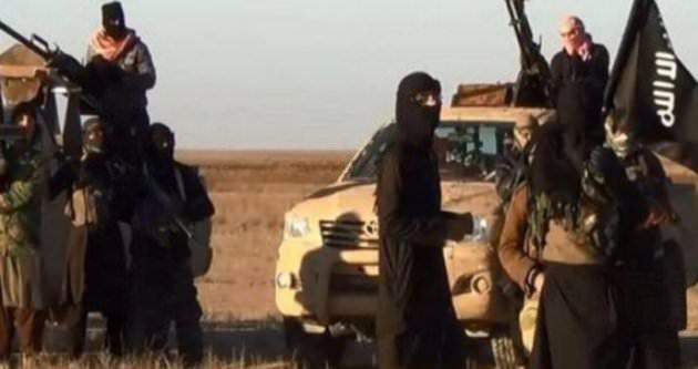İsrail: IŞİD bizim için tehdit değil