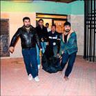 Suriyeli komutan cinayete karıştı