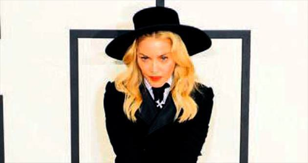 Madonna çözümü