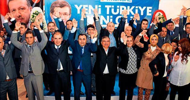 Başkan Delican'dan Osmanlıca çağrısı