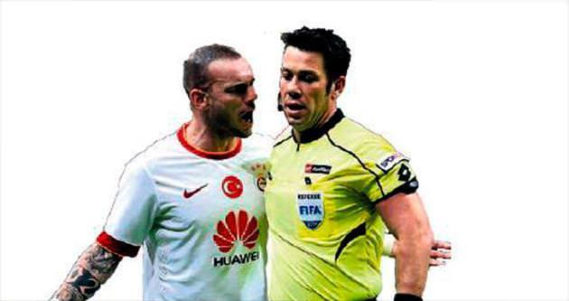 Lampard'ın yerine Sneijder