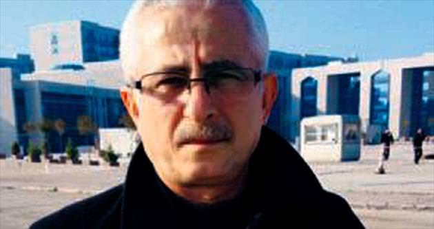 Fethullah Gülen'e 'darbeci' şikâyeti