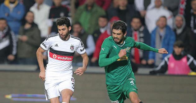 Yazarlar Beşiktaş - Akhisar Belediyespor maçını yorumladı