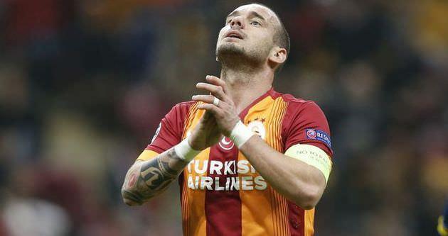 Sneijder için 20 milyon Euro!