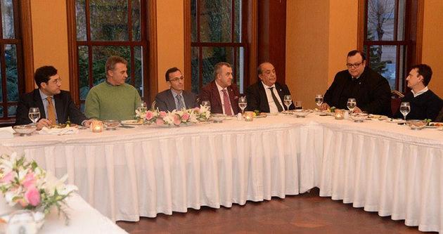 Beşiktaş Üniversitesi için kritik toplantı