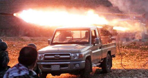 IŞİD'in sinsi planı
