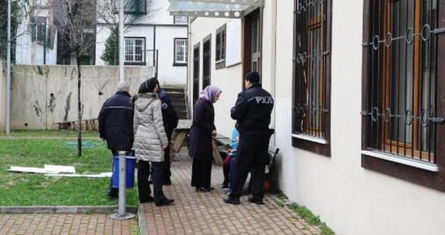 Bursa'da kız yurdunda isyan