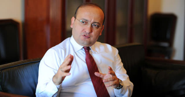 Yalçın Akdoğan'dan 'Çözüm süreci' açıklaması