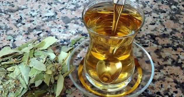 Hamileler bu çaya dikkat!