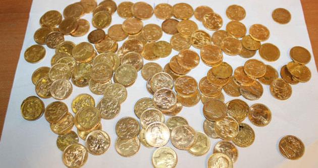 Çeyrek altın ne kadar oldu? 22 Aralık Altın fiyatları