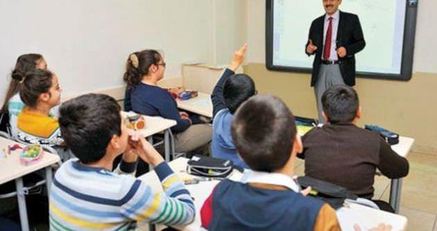 MEB'den 'kariyer' için yeni öğretim programı