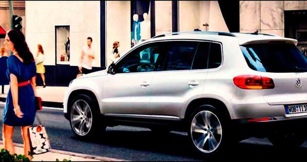 Volkswagen %5 indirim yapıyor