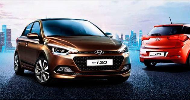 Hyundai'den 0 faizli kredi