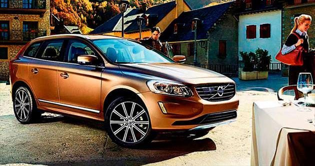 Volvo'da fiyat avantajı sürüyor