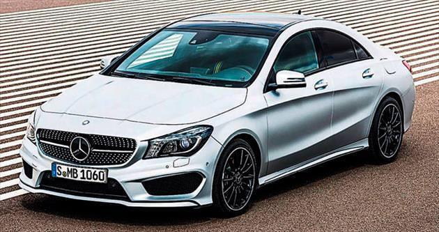 Mercedes-Benz'den yıl sonu kampanyası