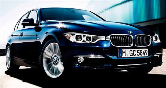 BMW euro kurunu sabitledi